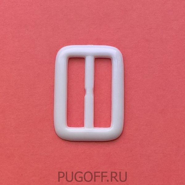 ПП пластик белая